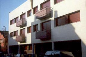 12 PISOS SABADELL - C. Vallès